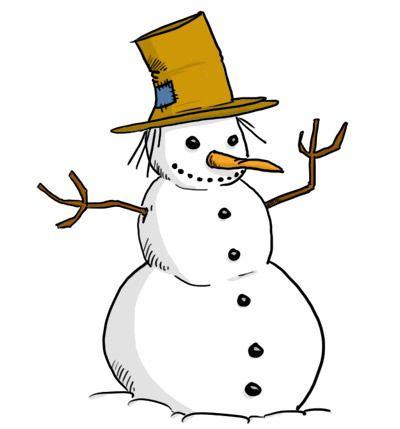 Y aura t-il assez de neige cet hiver afin d'amuser les petits et les grands???