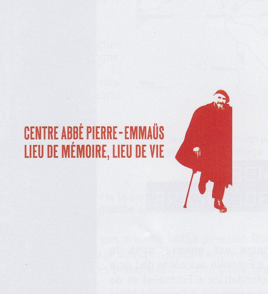 Centre Abbé Pierre Esteville