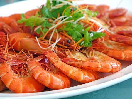 Cookeo: cuisson des crevettes et des gambas