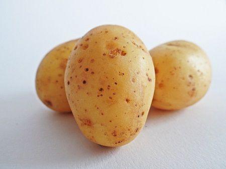 Temps de cuisson des pommes de terre au cookeo