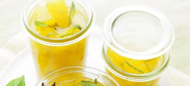 Recette cookeo ananas au sirop