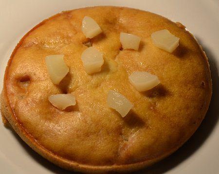 Recette cookeo gâteau aux poires
