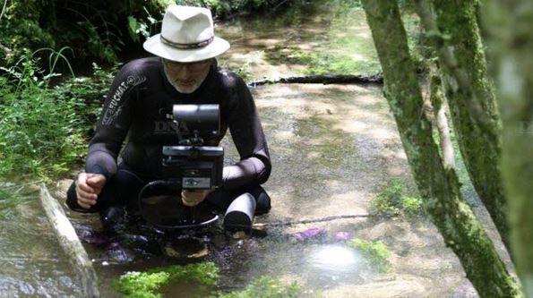 De grès &amp&#x3B; d'eau -un beau film à ne pas rater