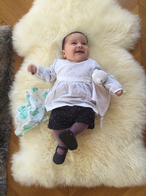Le 3e mois d'Iris
