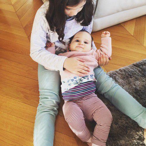 Le 10eme mois d'Iris