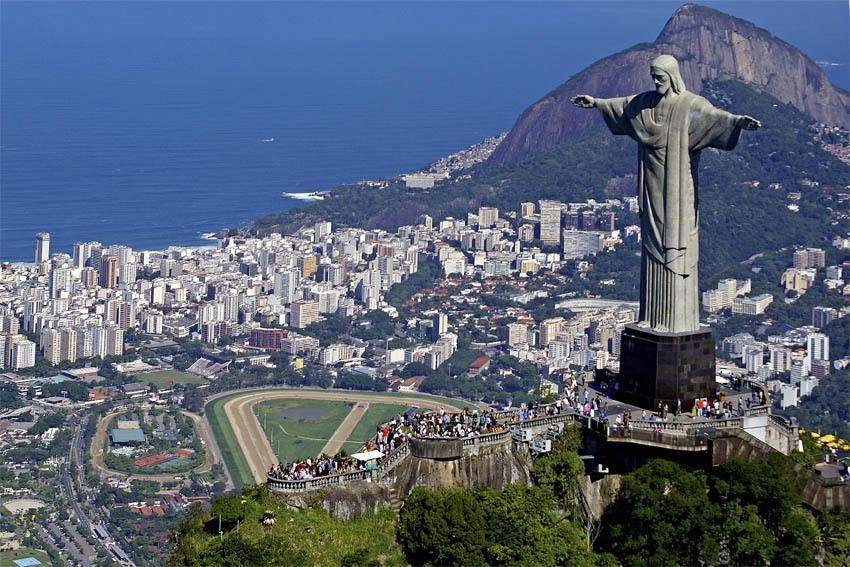 Rio top 5 ; food to taste & awesome places to see!
