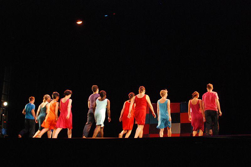 Cami - spectacle de danse