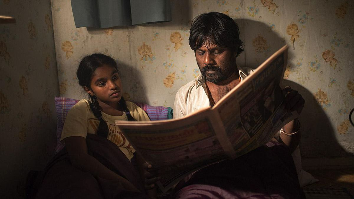 Dheepan (Jacques Audiard)