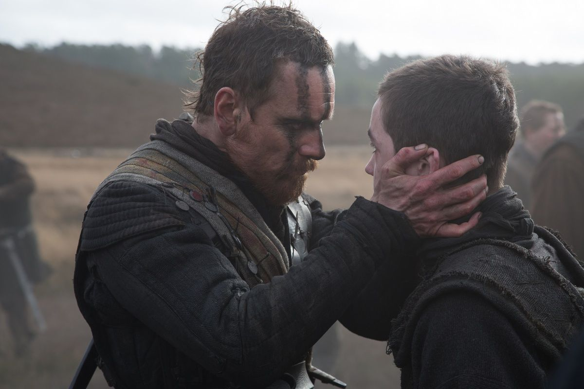 Macbeth (Justin Kurzel)