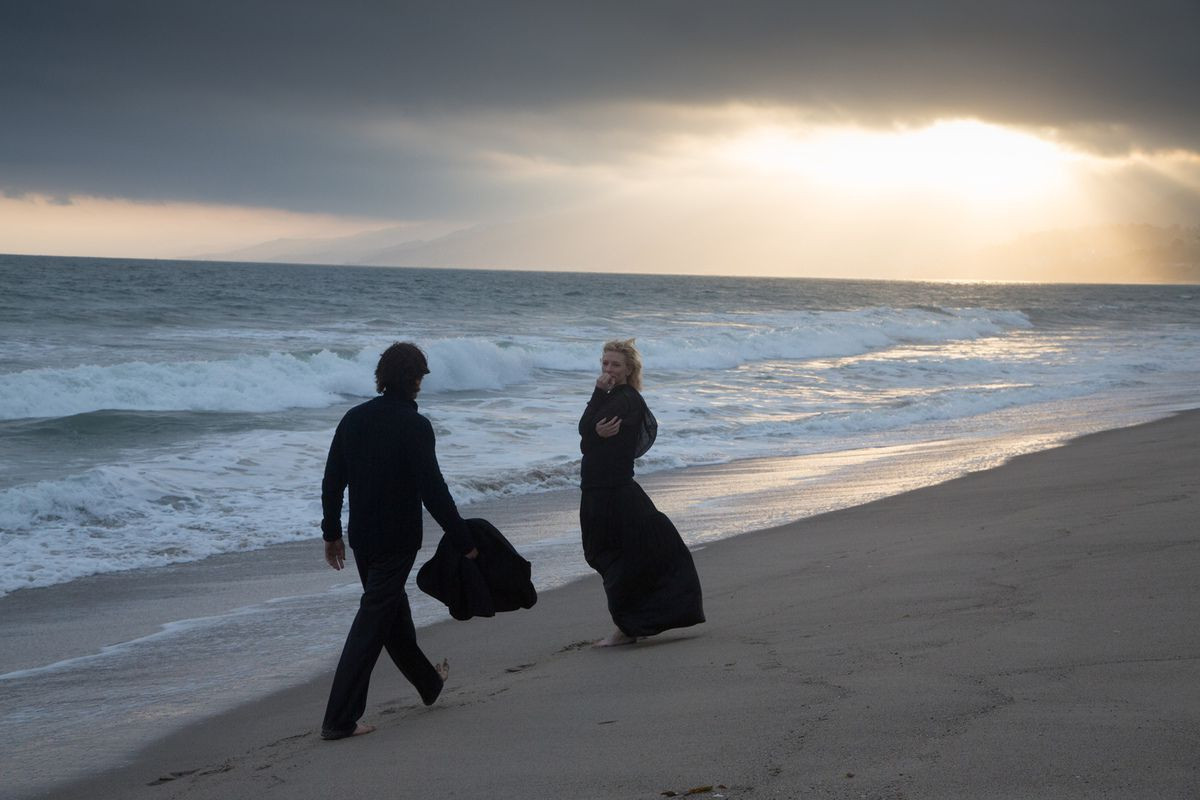 Knight of Cups (Terrence Malick)