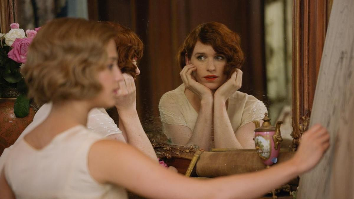 Danish girl (Tom Hooper)