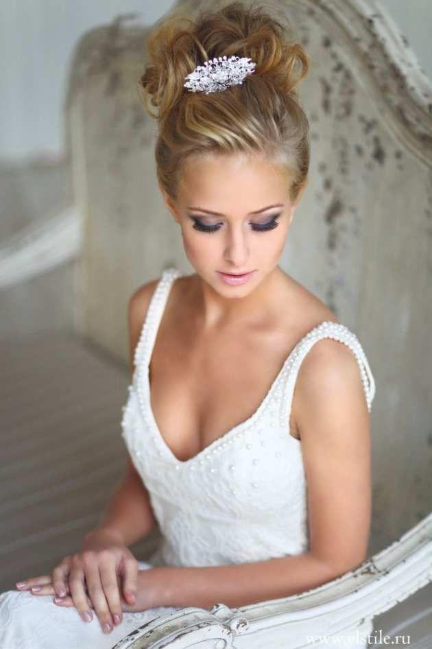 Id es maquillage 39 39 sp cial blonde 39 39 pour votre mariage - Maquillage pour blonde ...