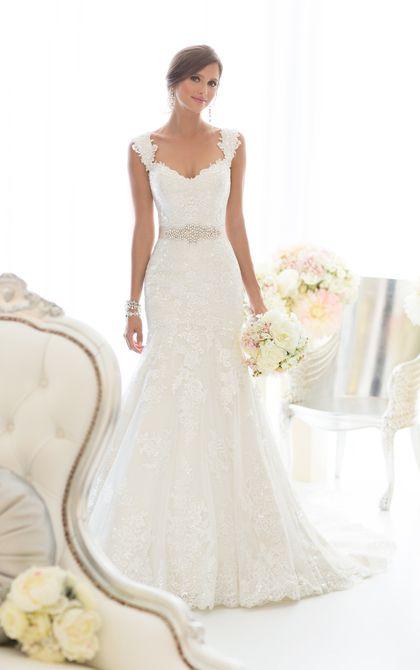 Robes de mariée tendance 2015/2016