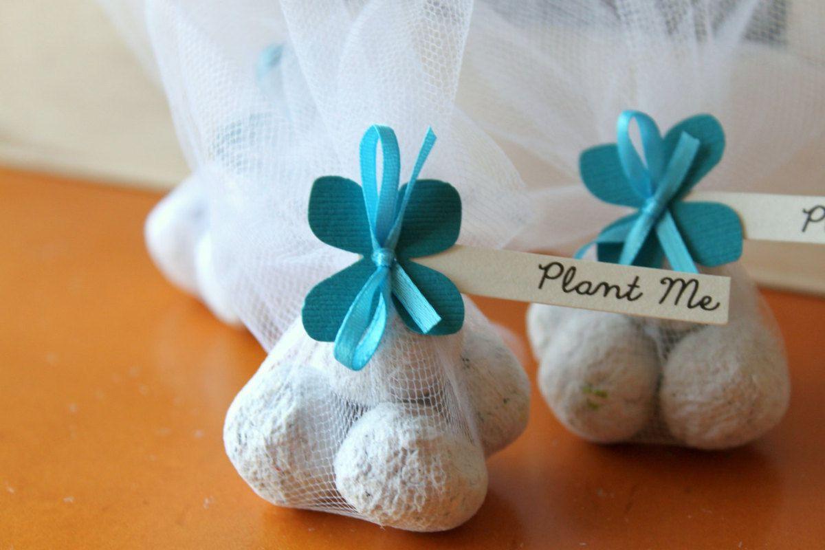 Idées de cadeaux pour les invités pas cher
