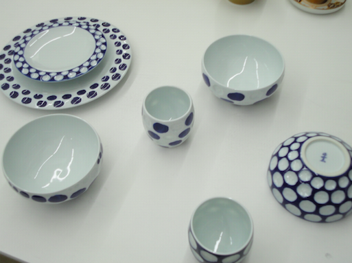 """Arita"" Porcelain"