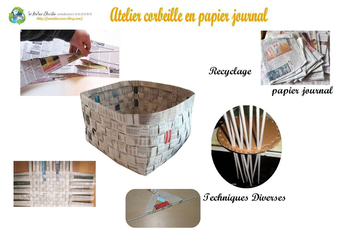 recyclage papier journal simple le centre de tri enregistre un manque gagner de par tonne de. Black Bedroom Furniture Sets. Home Design Ideas