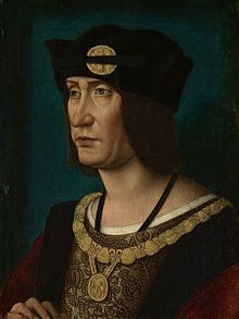 Luis XII