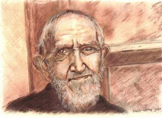 L'abbé Pierre, il nous manquera toujours ♥♥♥