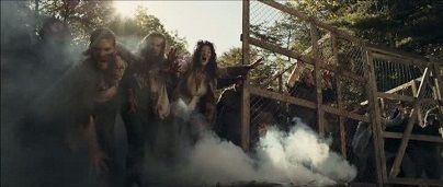zombie killers : elephant's graveyard