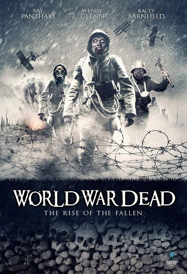 world war dead : rise of the fallen