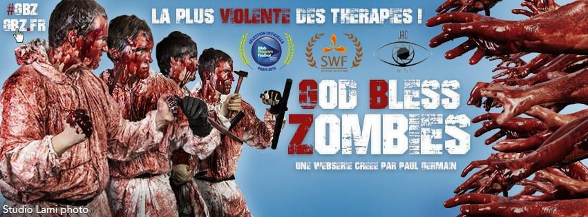 GOD BLESS ZOMBIES saison 1 épisodes 1 à 6