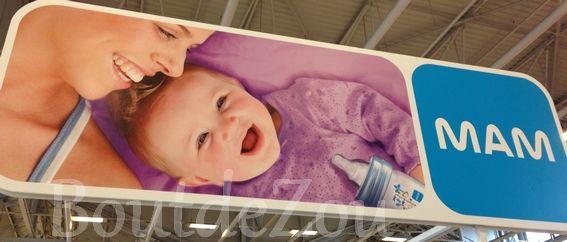 Le salon Baby d'avril 2015 - les bonnes affaires!