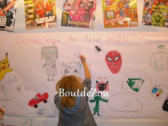 Kid Expo, ce qu'il faut savoir pour en profiter!