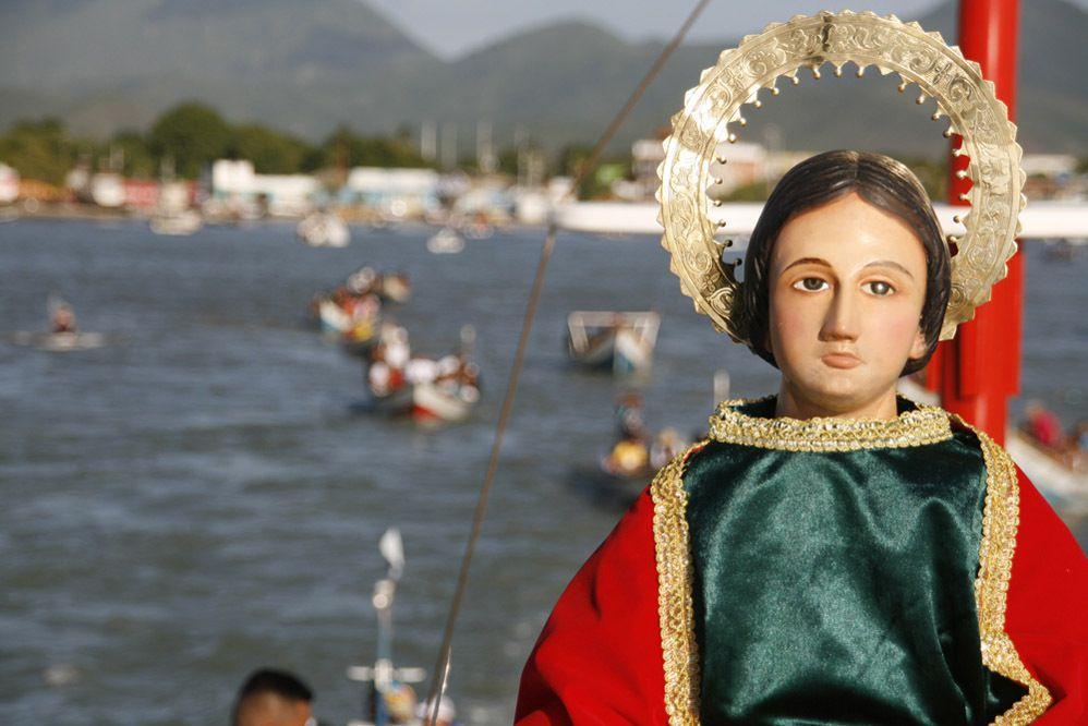Traditions des feux de la saint Jean