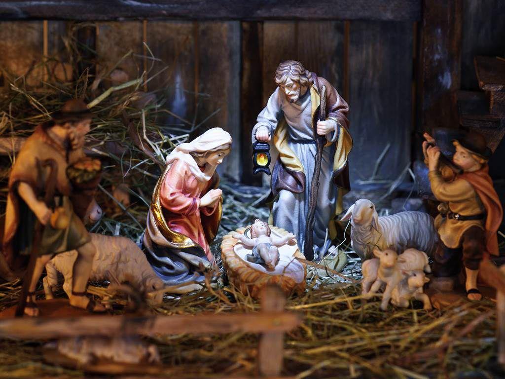 Il est grand le mystère de Noël