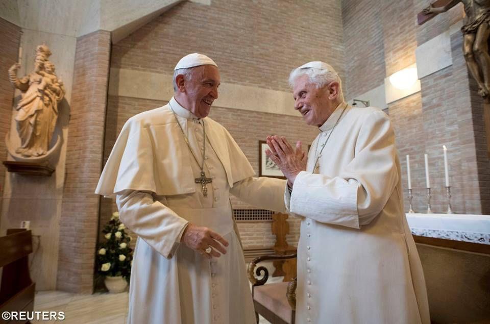 Source : Radio Vatican