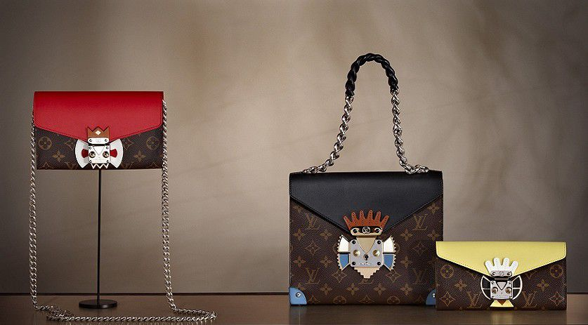 © LouisVuitton