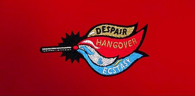 RE-LISTEN / THE Dø - &quot&#x3B; DESPAIR, HANGOVER &amp&#x3B; ECSTASY &quot&#x3B;