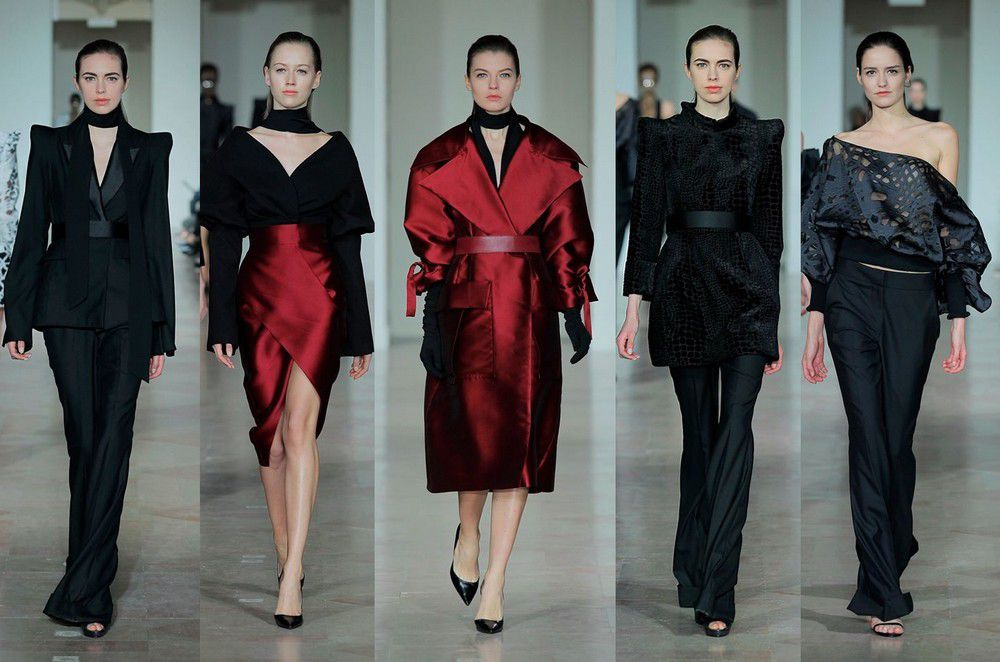 Diogo Miranda - fall winter 2015/16