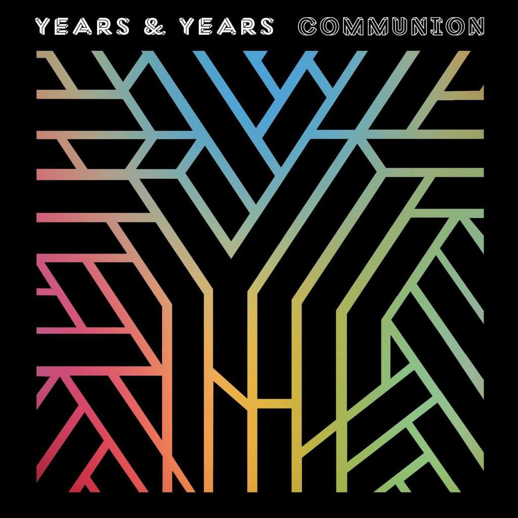 YEARS &amp&#x3B; YEARS - &quot&#x3B; WORSHIP &quot&#x3B; NEW TRACK