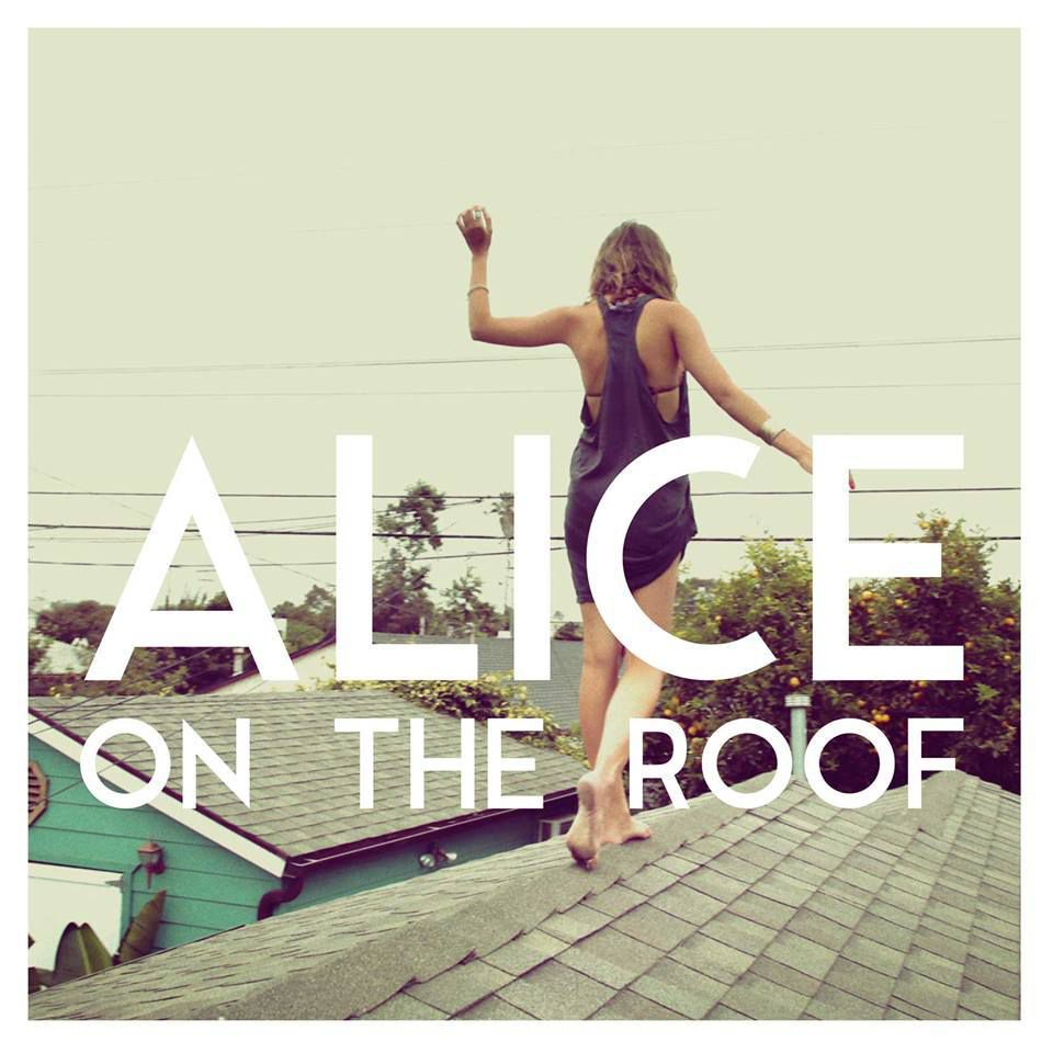 ALICE ON THE ROOF _ EASY COME EASY GO ( PAT LOK REMIX )