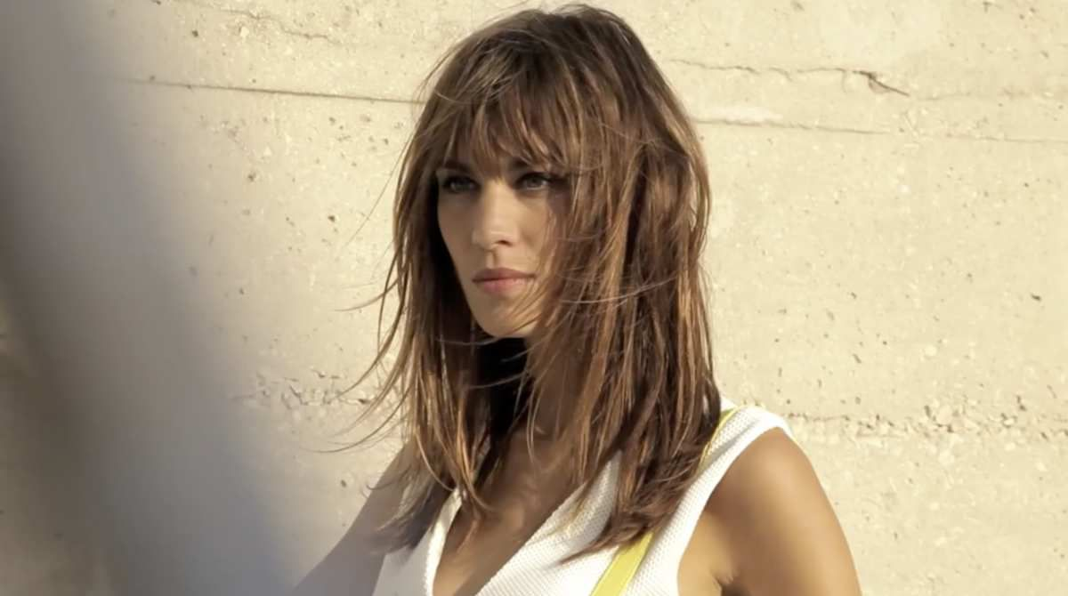 LONGCHAMP SS15 CAMPAIGN WITH ALEXA CHUNG