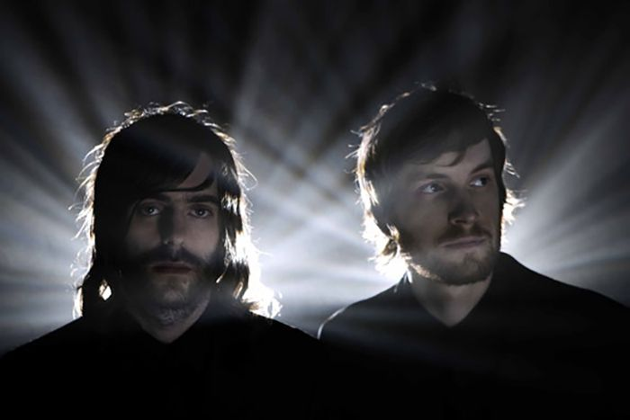 RATATAT - &quot&#x3B; CREAM ON CHROME&quot&#x3B; / NEW TRACK