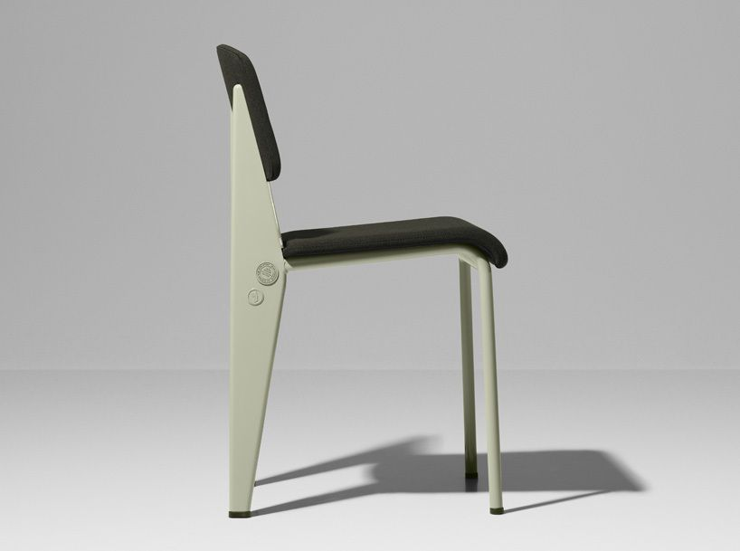 JEAN PROUVE by G-STAR RAW FOR VITRA / ICONIC DESIGN RE.EDITED