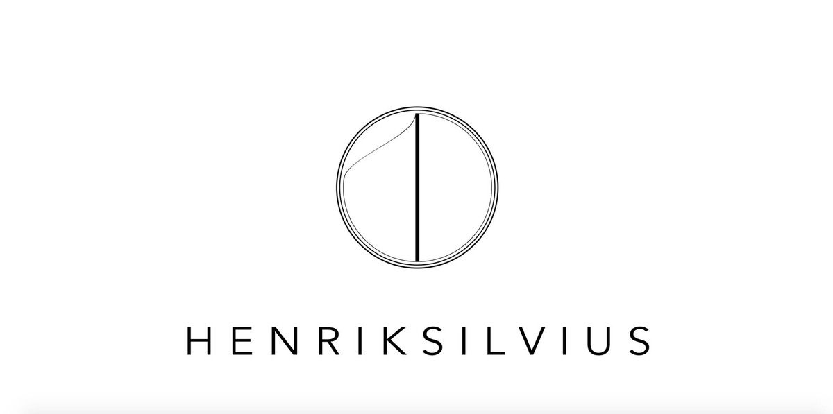 HENRIK SILVIUS - FALL WINTER 2015 CAMPAIGN