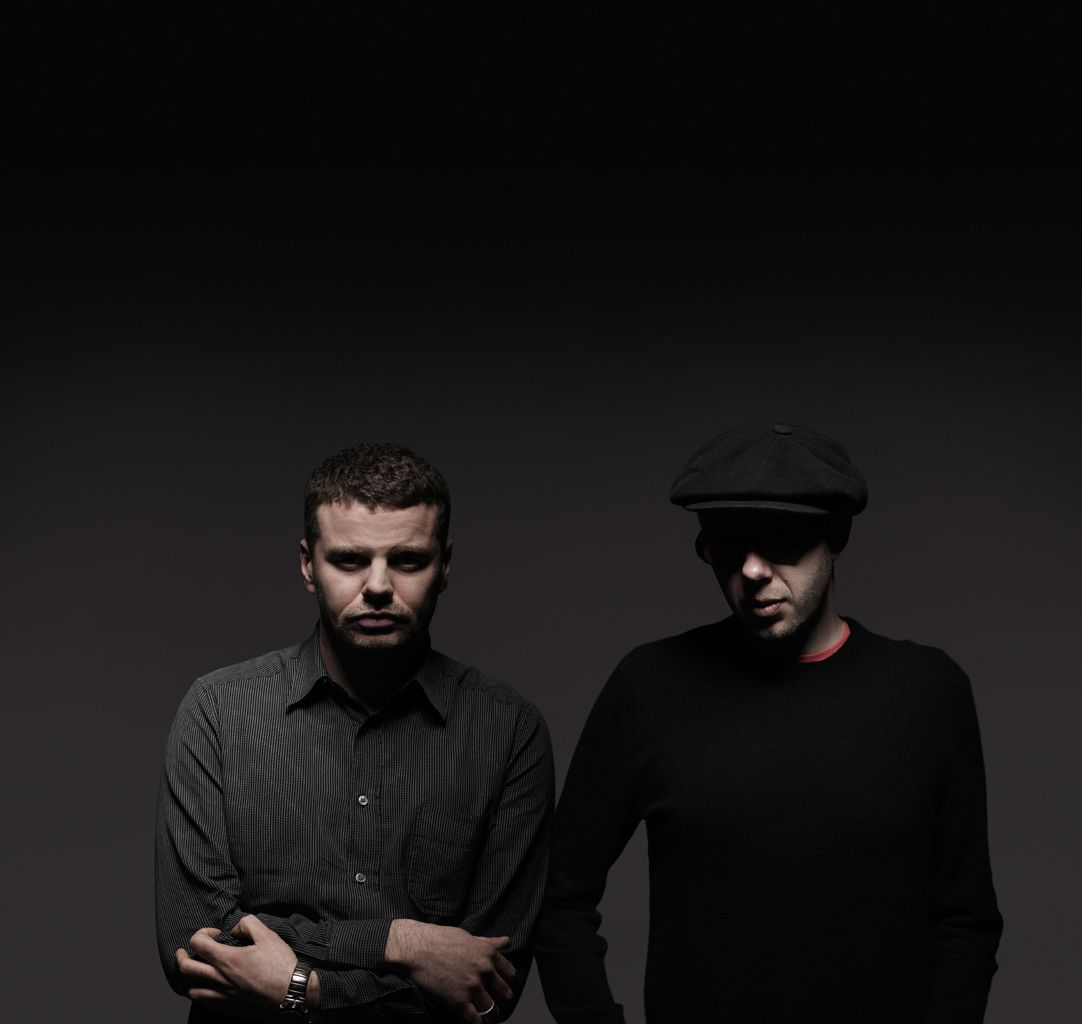 THE CHEMICAL BROTHERS – 'GO' (FEAT. Q-TIP) / FROM 'BORN IN THE ECHOES' NEW ALBUM