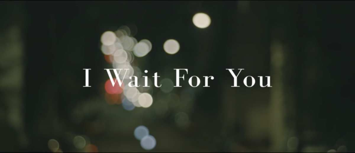 VIDEO /  I WAIT FOR YOU by SOULS