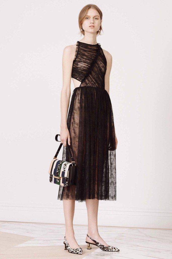 JASON WU / PRE FALL 2016 LOOKBOOK