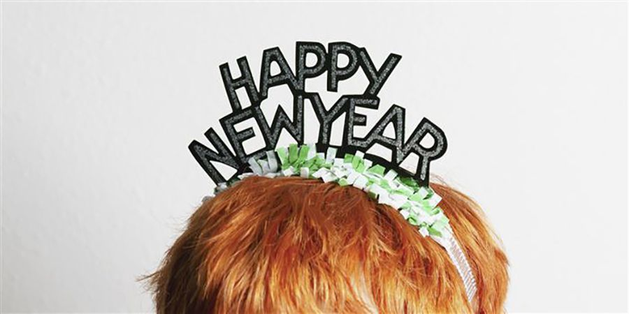 ArcStreet.com wishes you a Happy New Year.