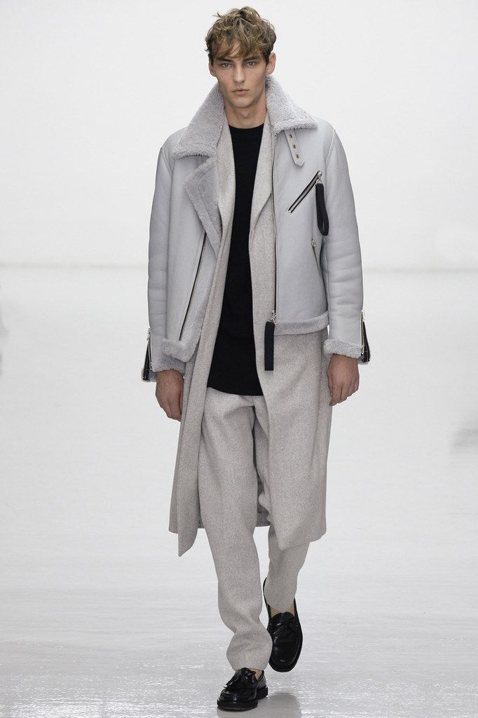MATTHEW MILLER / FALL WINTER 2016