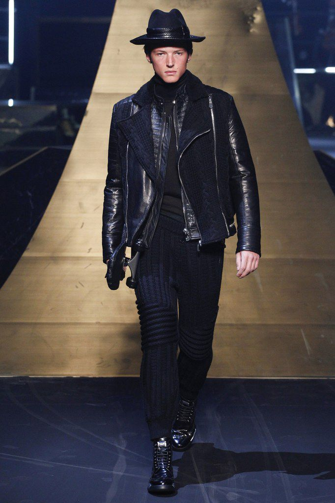 Philipp Plein fall/winter 2016