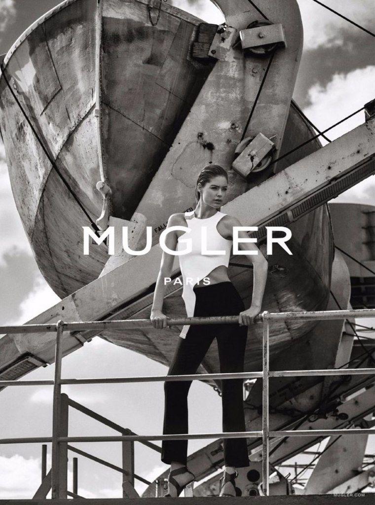 (c) Mugler