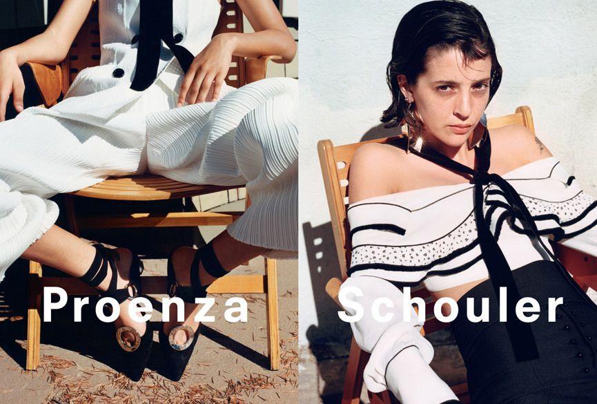 (c) Proenza Schouler