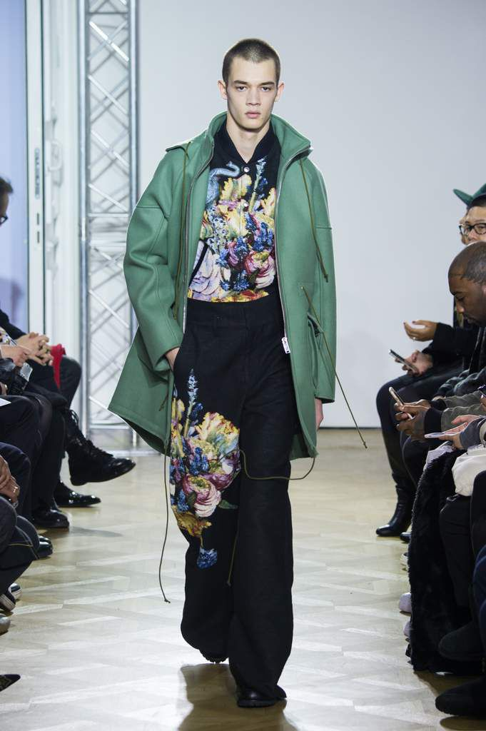Courtesy Totem Fashion Paris