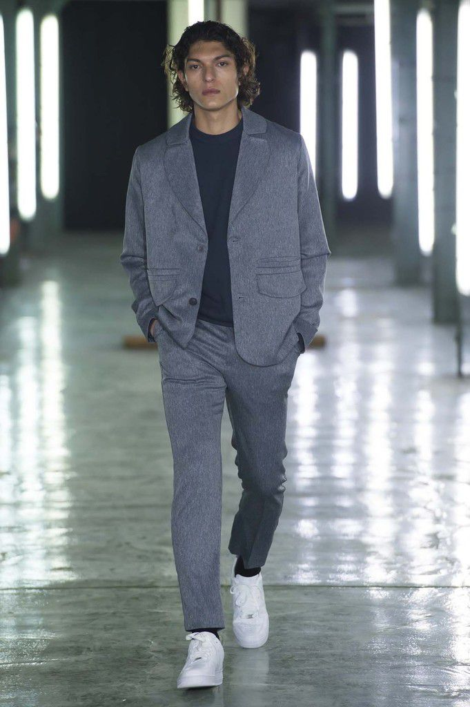 AVOC FALL/WINTER 2016 MENSWEAR