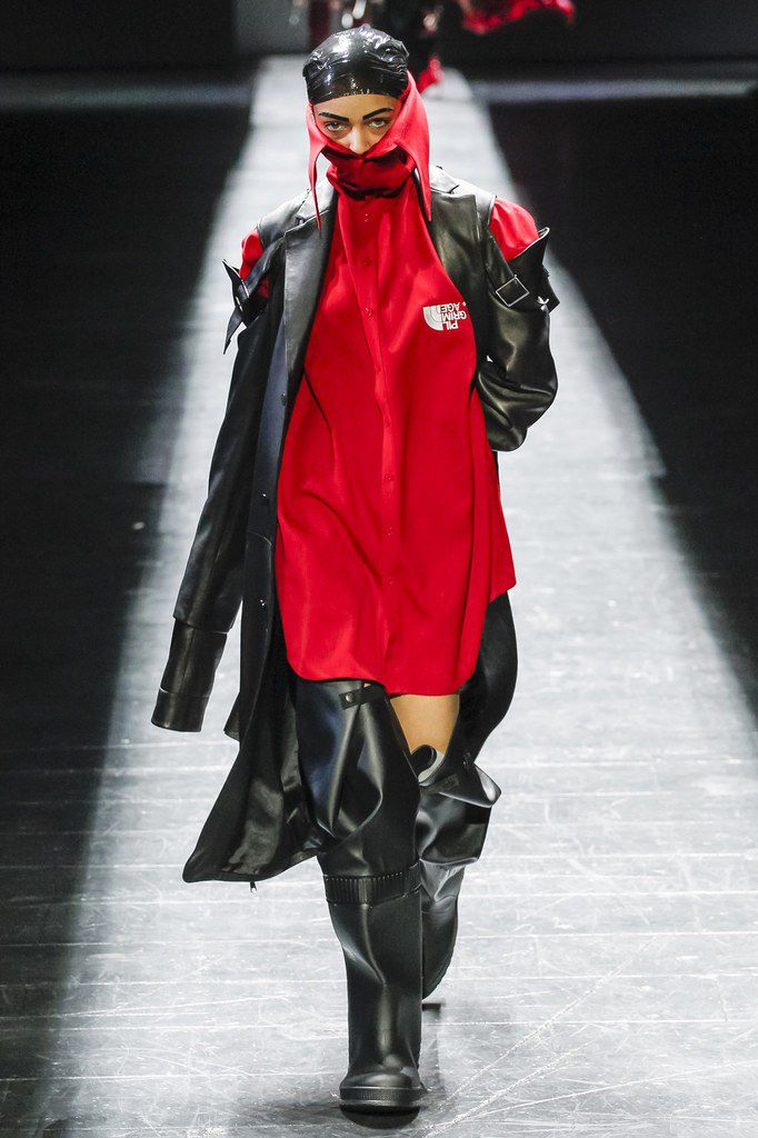 HOOD BY AIR FALL/WINTER 2016 NYFW